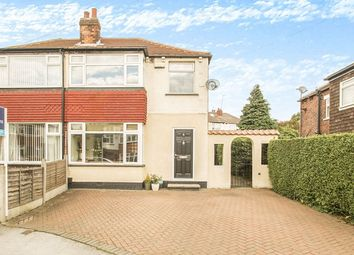 Thumbnail 3 bed semi-detached house to rent in Allenby View, Leeds
