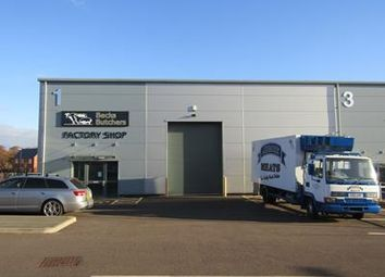 Thumbnail Light industrial to let in St. Georges Business Park, Unit 1, Lower Cape, Warwick