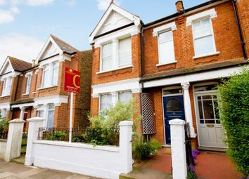 Thumbnail 5 bed terraced house to rent in Shalimar Gardens, London