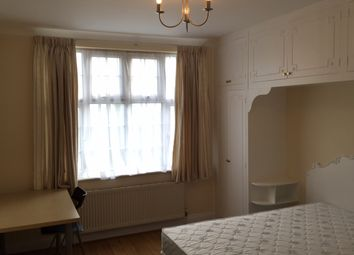 Thumbnail 4 bed flat to rent in Quadrant Close, The Burroughs, Hendon Central