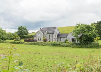 Thumbnail 5 bed detached house for sale in 54, Lisnastrean Road, Lisburn