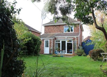 Thumbnail 3 bedroom detached house for sale in Croyland Road, Walton, Peterborough