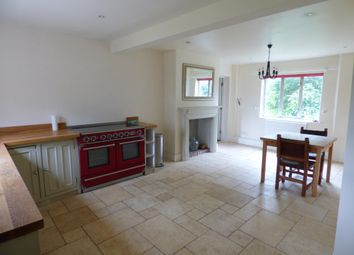 Thumbnail 3 bed cottage for sale in New Row, Burley, Oakham