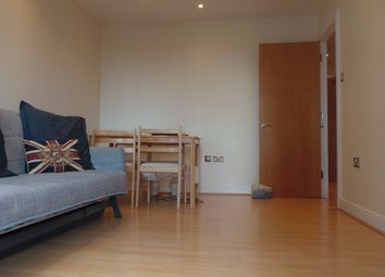 Thumbnail 1 bed flat to rent in High Street, London