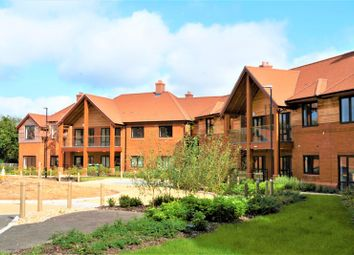 Thumbnail 2 bed flat for sale in Friary Meadow, Fareham
