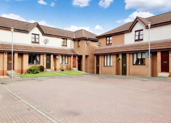 Thumbnail 3 bed flat for sale in Coronation Road, Motherwell