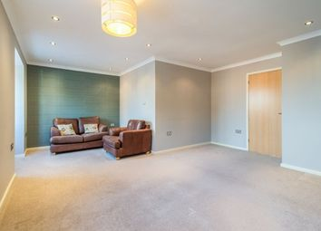 Thumbnail 2 bedroom flat to rent in Landseer Court, Baughurst, Tadley