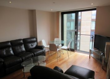 Thumbnail 2 bed property to rent in City Lofts, St. Pauls Square, Sheffield