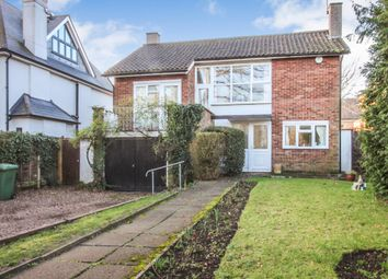 Thumbnail 6 bed detached house for sale in Hurst Road, East Molesey