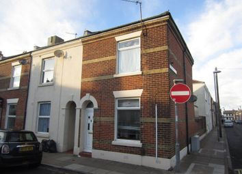 Thumbnail 4 bed property to rent in Brookfield Road, Portsmouth
