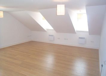 Thumbnail 2 bed flat to rent in Canterbury Hall Lewiston Close, Worcester Park