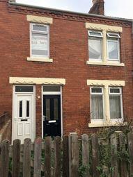 Thumbnail 2 bedroom flat to rent in Queen Street, Ashington