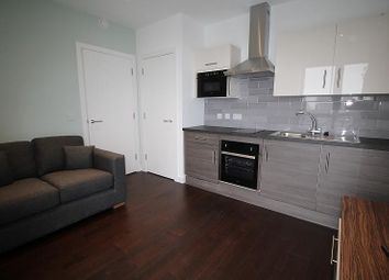 Thumbnail 1 bed flat to rent in Piccadilly Court, York