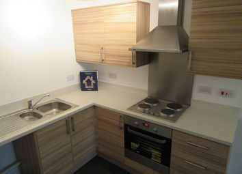 Thumbnail 2 bed flat to rent in Llys Nantgarw, Watery Road, Wrexham