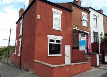 Thumbnail 2 bed end terrace house to rent in Yule Street, Edgeley, Stockport