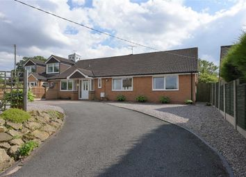 Thumbnail 3 bed semi-detached bungalow for sale in White Hill, Kinver, Stourbridge