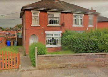 Thumbnail 3 bedroom semi-detached house to rent in Forest Road, Lightwood, Longton, Stoke-On-Trent