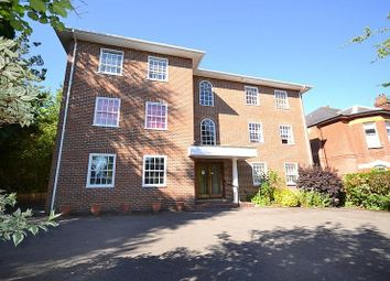 Thumbnail 2 bed flat to rent in Albury Court, Albury Road, Guildford