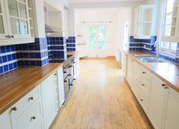 Thumbnail 4 bed end terrace house to rent in Gladstone Road, Wimbledon