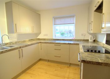 Thumbnail 2 bed flat to rent in Oxford House, London Road, Cirencester
