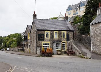 Thumbnail Pub/bar for sale in Mid Glamorgan - St Brides Major, Vale Of Glamorgan CF32, St. Brides Major, Mid Glamorgan