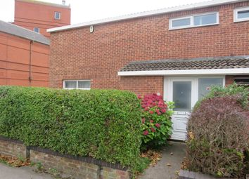 Thumbnail 3 bed semi-detached house for sale in Brook Road, Southville, Bristol
