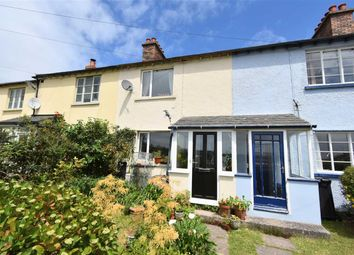 Thumbnail 2 bed terraced house for sale in Buttington Terrace, Beachley, Chepstow