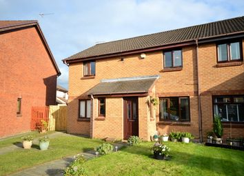 Thumbnail 2 bed terraced house for sale in Islay Drive, Old Kilpatrick, West Dunbartonshire