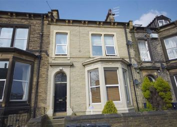 Thumbnail 3 bed flat to rent in Prescott Street, Halifax