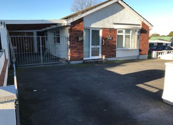 Thumbnail 3 bed bungalow to rent in Grovehill Park, Gorslas, Llanelli