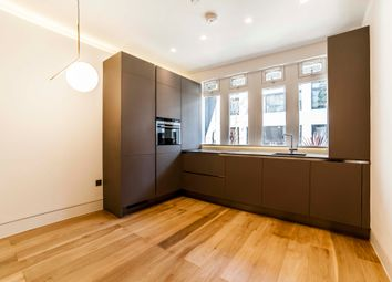Thumbnail 1 bed flat for sale in Shirland Mews, London