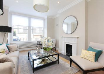 Thumbnail 5 bed end terrace house for sale in Gaskarth Road, Clapham South, London