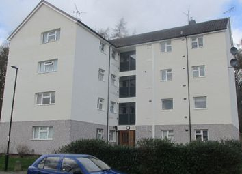 Thumbnail 2 bedroom flat to rent in Plantshill Crescent, Coventry