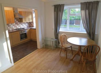 Thumbnail 1 bed flat to rent in Withington Road, Whalley Range, Manchester