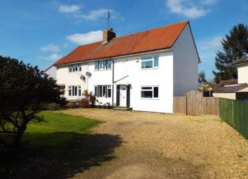 Thumbnail 4 bed semi-detached house for sale in Littleport, Ely, Cambridgeshire