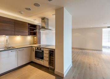 Thumbnail 3 bed flat to rent in 213 Townmead Road, London