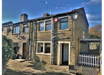 Thumbnail 2 bed cottage for sale in Coll Place, Bradford