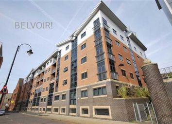 Thumbnail 1 bed flat to rent in Little Peter Street, Manchester