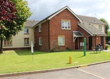 Thumbnail 1 bed flat to rent in Windmill Court, London Road, Copford