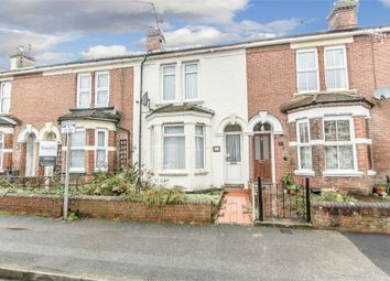 4 bed terraced house for sale in Desborough Road, Eastleigh, Hampshire SO50