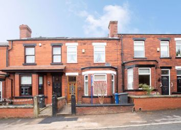 3 bed terraced house for sale in Sandycroft Avenue, Wigan WN1