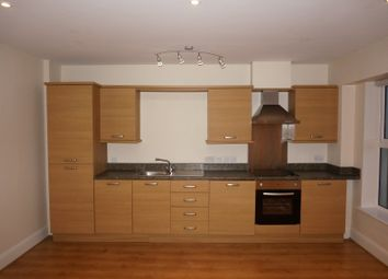 Thumbnail 1 bed flat to rent in Dickinson House, Pennings Road, Tidworth