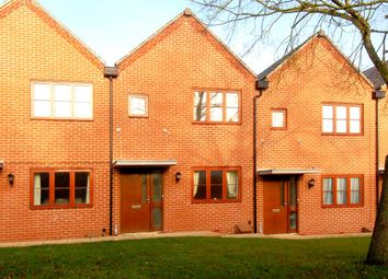 Thumbnail 2 bed terraced house to rent in Crondall Terrace, Limes Park