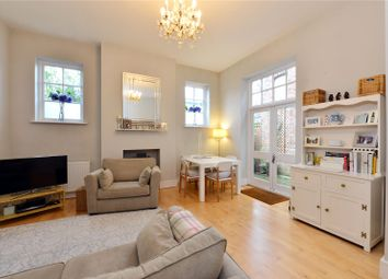 Thumbnail 1 bed flat for sale in Alexandra Park Road, Muswell Hill Borders, London