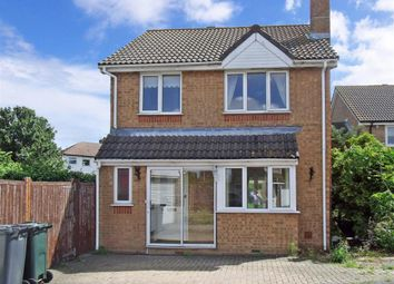 Thumbnail 3 bed detached house for sale in Eton Way, Dartford, Kent