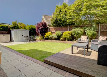 Thumbnail 4 bed detached house for sale in Cokeham Lane, Sompting, Lancing