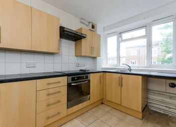 Thumbnail 4 bed flat to rent in Beech Avenue, Acton