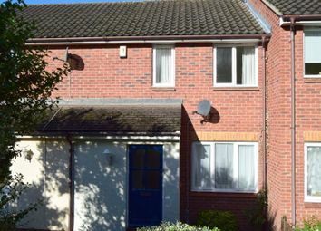 Thumbnail 2 bed terraced house for sale in Bransby Gardens, Ipswich