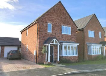 Thumbnail 3 bed detached house for sale in Barley Fields, Long Marston, Stratford-Upon-Avon