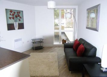 Thumbnail 1 bed flat for sale in Essex Street, Birmingham, West Midlands